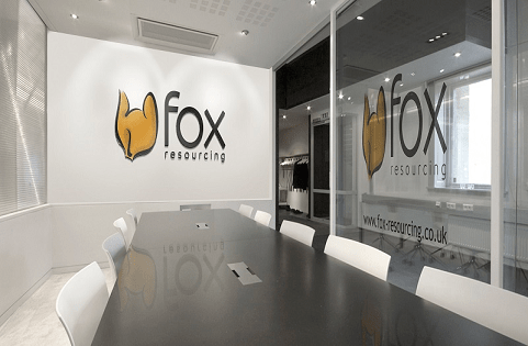New Fox Resourcing Offices